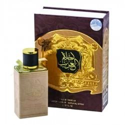 Parfum Barbatesc-Ahlam Al Arab Apa de Parfum Arabesc,80 ml