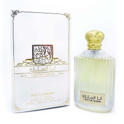 Parfum Dama-Ana Al Malikah I Am The Queen,100ml